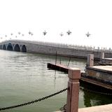 桥面石栏杆2
