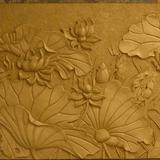 石雕壁画1