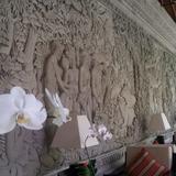 石雕壁画4
