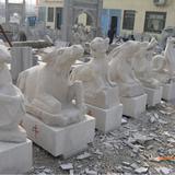 十二生肖石雕11