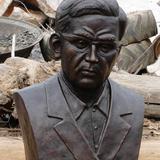 伟人雕塑2